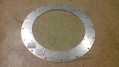 Farm Fans Upwind Heater Adapter Plate - 20-25 - 26""