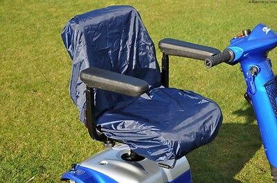 Mobility Scooter Waterproof Seat Cover - Waterproof protection for scooter seats