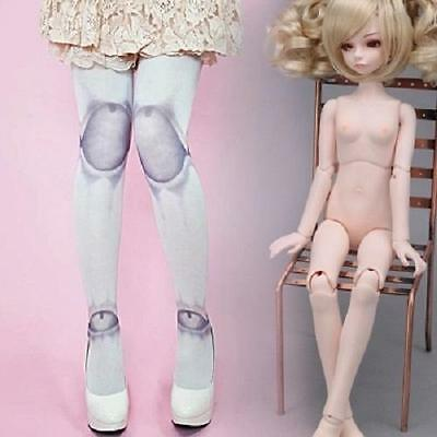 Anime Lovely Ball Joint Doll SD Pantyhose Tights Cute Socks 2 Colors Cool