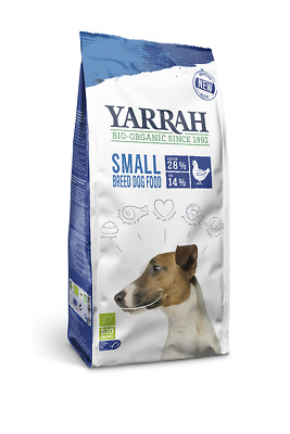 Yarrah Adult Small Breed Dog Food With Chicken 2kg