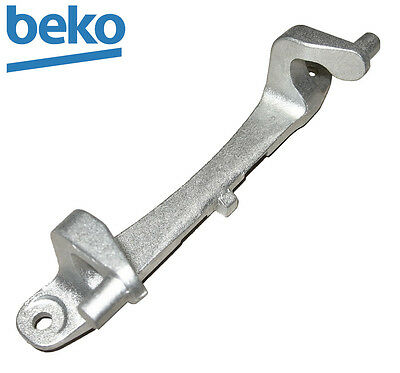 Genuine BEKO Washing Machine Cabinet Door Hinge 2805710100