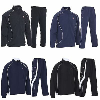 Mens Accused Full Tracksuit-Football-Soccer-Training Wear-Teamwear-Athletics