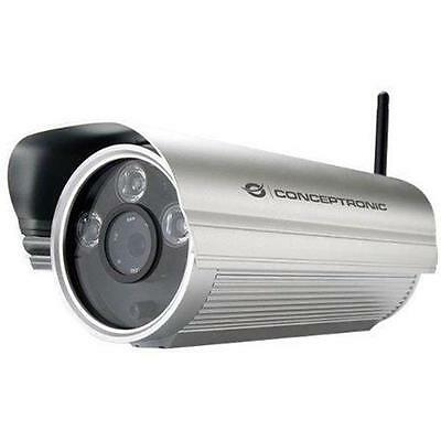 Conceptronic Cipcam720Odwdr Videocamera Ip Wi-Fi Outdoor Wdr 1280X720 Sensore 1/
