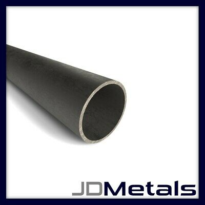 Mild Steel Hollow Tube Various Lengths (New Condition)
