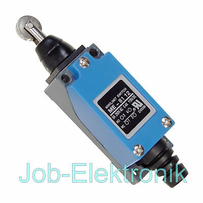Endschalter ME-8112 Rollenschalter Limit-Switch Grenztaster Positionsschalter