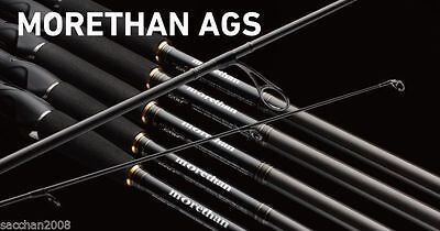 Daiwa MORETHAN AGS 109MML SURF GAME COMMANDER Fishing Rod from Japan New