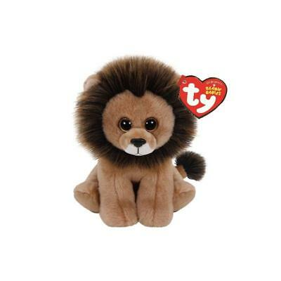 Ty Beanie Babies 42133 Cecil the Lion