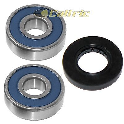 Front Wheel Ball Bearing and Seals Kit Fits KAWASAKI KX250 KX400 1976
