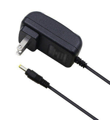 AC/DC Wall Power Charger Adapter Cord For Philips Portable DVD Player PET702 37