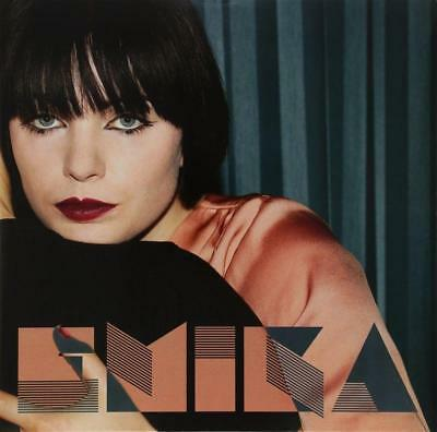 EMIKA - EMIKA Limited Edition Double Vinyl LP Inc Download Code (New & Sealed)
