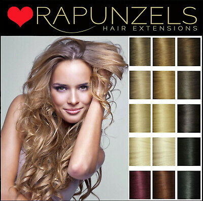 25-300 Stick Tip, i Tip remy human hair extensions AAA pre bonded micro bead
