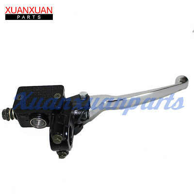 GY6 Scooter Right Rear Master Cylinder Brake Lever 50cc 125cc 150cc 250cc GY6