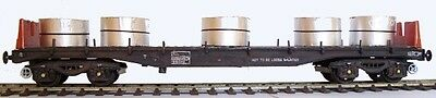 BR BBA Bogie Steel Wagon kit - Cambrian C23 - free post