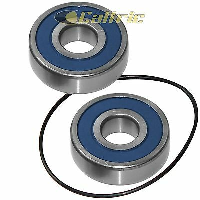Rear Wheel Ball Bearings Fits SUZUKI VS1400GLP Boulevard S83 2005-2009