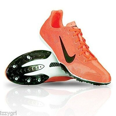 the best attitude acfa2 a5716 Nike Zoom Mamba Track Spikes