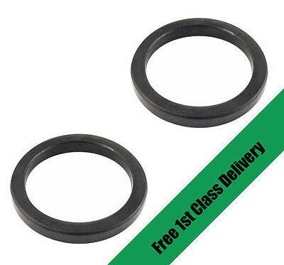 2 x Gaggia Group Head Gasket Seal for Gaggia Classic Baby NG01/001