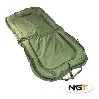 NEW NGT CARP/PIKE  FISHING UNHOOKING BEANIE MAT 110cm x 60cm NGT TACKLE