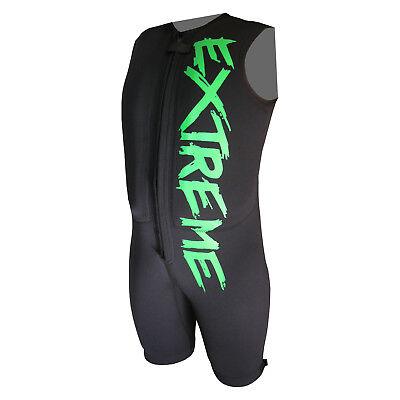 Williams Sports Mens Extreme Bouyancy Suit - Sizes S To 4Xl (8200)