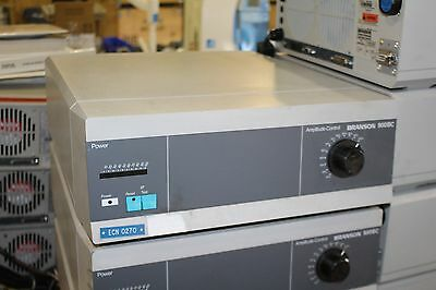 Branson 900 BC Ultrasonic Welding Power Supply