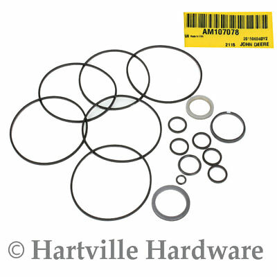 John Deere Original Equipment Seal Kit #AM107078