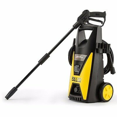 Pressure Washer Electric 3100PSI High Pressure Cleaner RX470