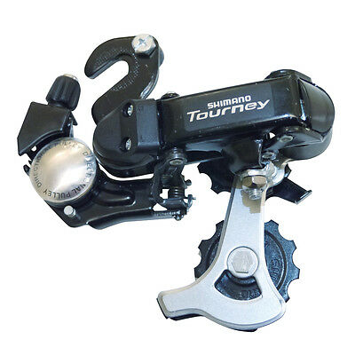 Shimano RD-FT30 Tourney Short Cage Rear Derailleur 6/7 Speed