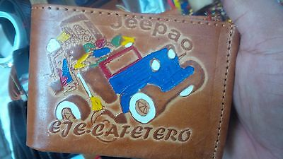 Original Handmade Craft from Colombia