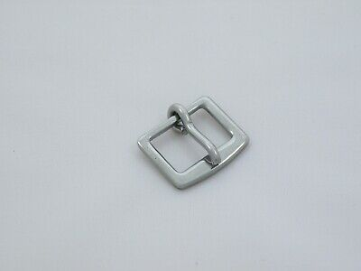 """19MM Stainless Steel Bridle Buckle 3//4/"""""""
