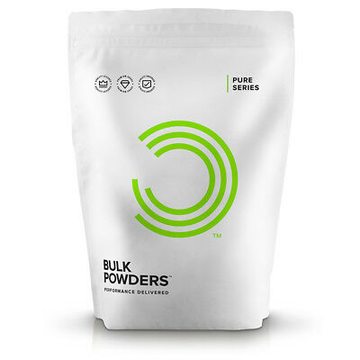 Bulk Powders™ L-Glutamine | 100% Pure Amino Acid Recovery Powder | 100G 500G 1Kg