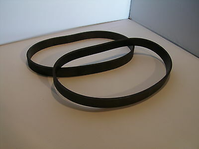 "Rubber 14"" Bandsaw tires set of 2"