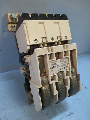 Westinghouse WH Size 6 A200M6CA Motor Contactor 600 Vac 400Hp 480V Coil Model J