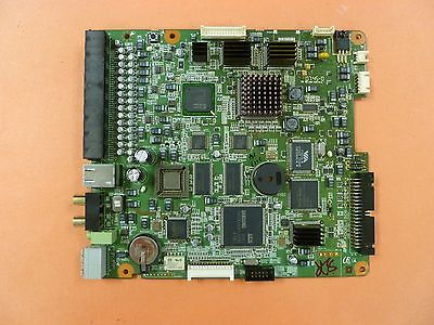 Samaung Lcd Monitor Network Diy Board Ab41-00303A (For Pata Hdd) From Smt-190Dn