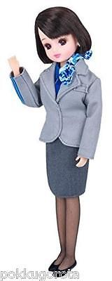 Ana original Limited LICCA doll Cabin attendant