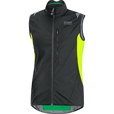 Gilet ELEMENT in Windstopper  AS  GORE BIKE WEAR