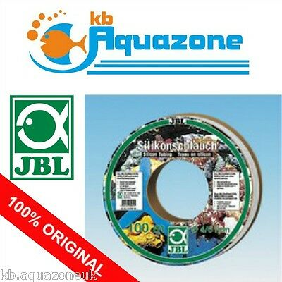 JBL * SILICONE AIRLINE * 1 2 3 5 10 25M METERS * VARIANTS * ORIGINAL 4 - 6 mm