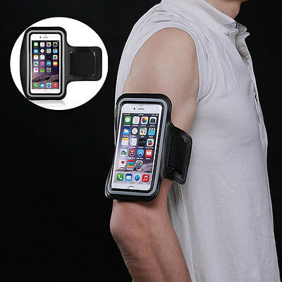 Sports Gym Armband Case Running Jogging Exercise Cover Holder for iPhone 6 6S