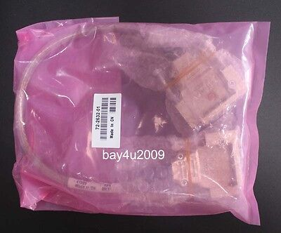 NEW Cisco Stack Cables CAB-STACK-50CM 72-2632-01 for C3750 with Retail packing