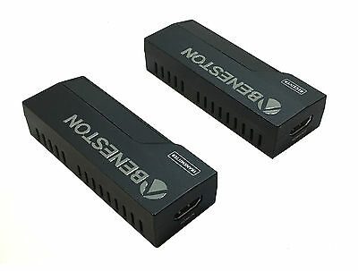 BENESTON HDMI Wireless Extender / Broadcast / Non Delay/ 30 Meters /  Real Time