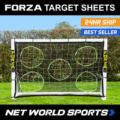 Football Goal Target Shoot / Shot Cover - Select Your Size!