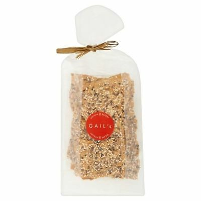 Gail's Seeded Crackers 100g