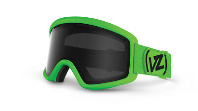 Von Zipper Beefy Snowboard and Ski Goggles 2016 Cylindrical Lens Goggle
