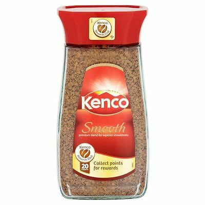 Kenco Really Smooth Freeze Dried 200g