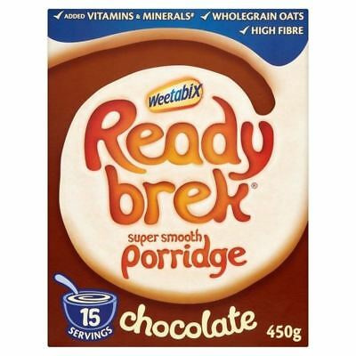 Ready Brek Chocolate 450g