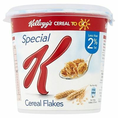 Kellogg's Special K Cereal to Go Cup 45g