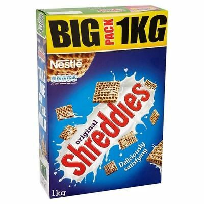 Nestle Shreddies 1kg