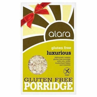 Alara Gluten Free Luxurious Porridge 500g