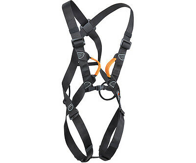 Rock Empire SELLA - Adult Full Body Climbing Harness and for Pregnant Women