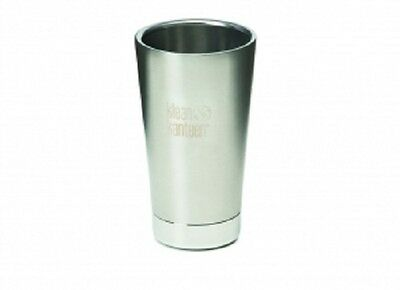 K16VSSC-BS Vacuum Insulated Klean Kanteen 473ml Tumbler - Brushed Stainless