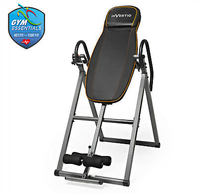 Inversion Table Back Stretching Machine