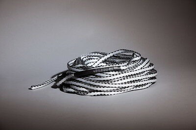 Corde Spectra Rope Jobe 80ft (5sections) - non extensible -extra plate-wake-skis